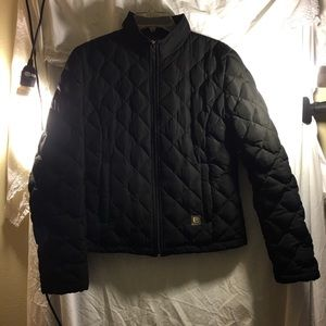 Reaction jacket by Kenneth Cole. Size M